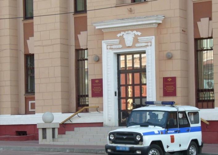 В УМВД по Брянской области прорабатывают вопрос уменьшения штата