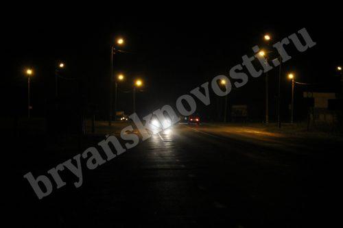 Трое ранены в страшной аварии под Новозыбковом