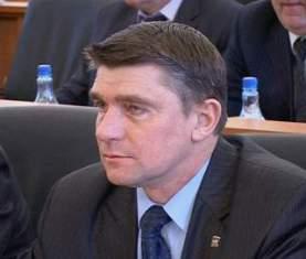Заместитель председателя Брянской областной Думы арестован