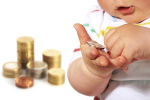В Стародубском районе незаконно лишили детей социальных выплат