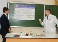 Брянский педагог Юрий Клюев претендует на победу во Всероссийском конкурсе «Учитель года»