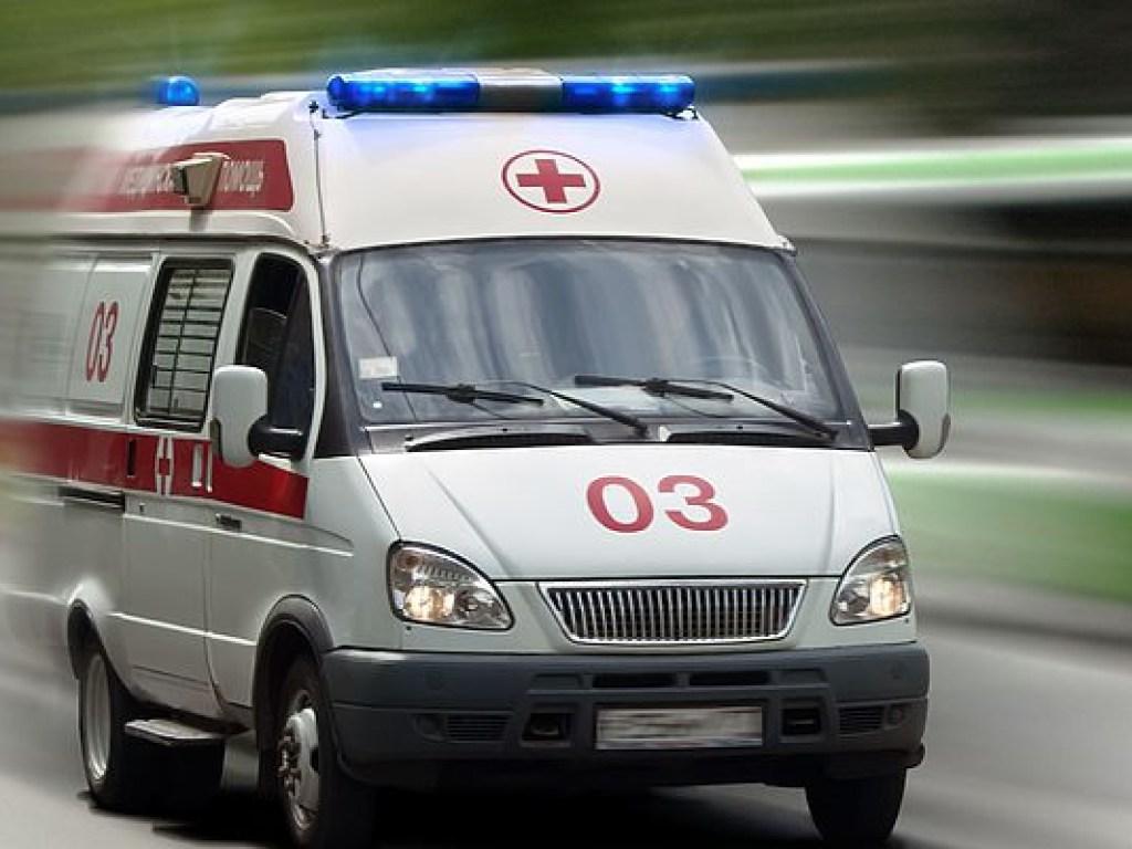 В Клинцовском районе три человека пострадали в аварии