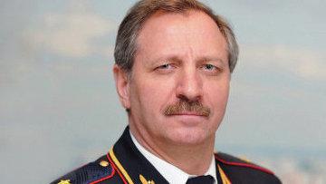 Александр Подольный возглавил администрацию Стародубского района