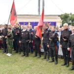 Фестиваль «Казачья станица. Москва» ждет гостей из Брянска
