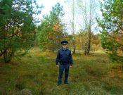 В Суземском районе более 24 гектаров земель оказались заброшенными