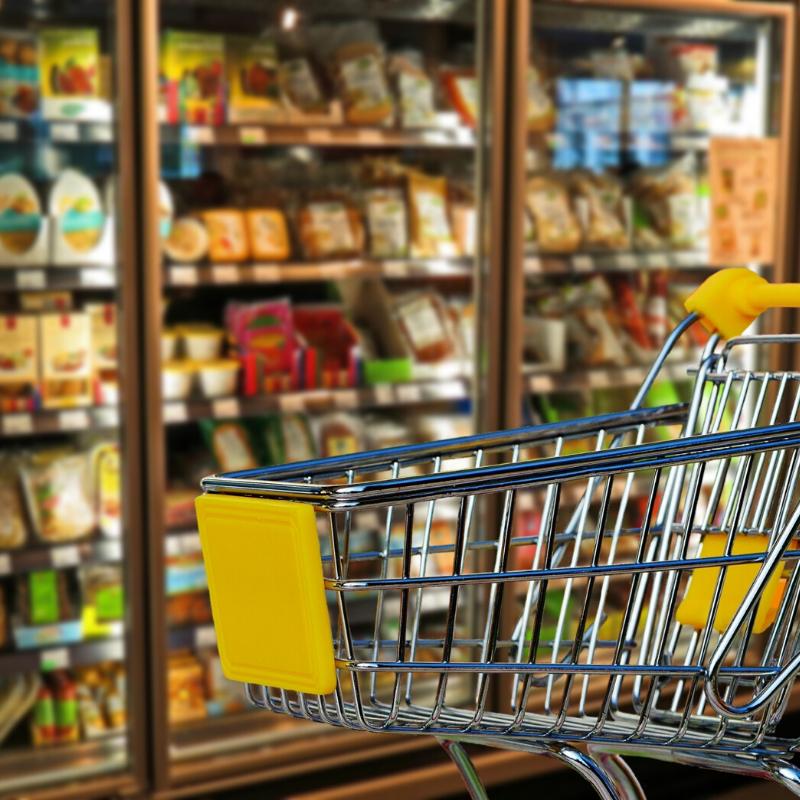 С начала года потребительская корзинка в Брянской области стала дороже на 2,9 процента