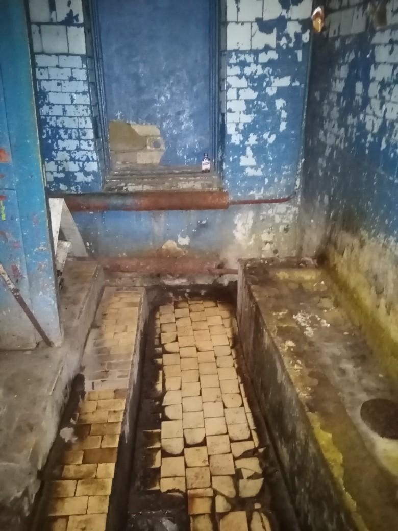 Клинчанам стыдно перед приезжими за общественный туалет на автовокзале