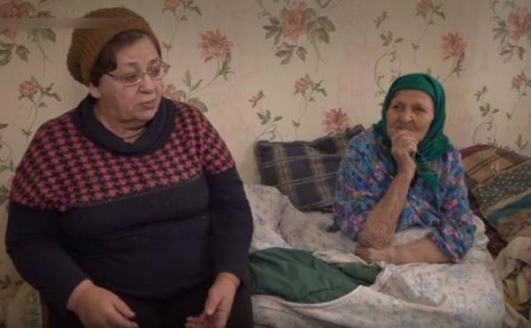 Пенсионерке из Брянской области вернули статус «Труженик тыла»
