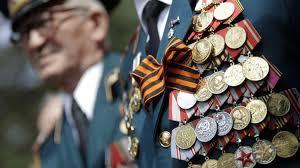В Брянской области осталось 656 ветеранов Великой Отечественной
