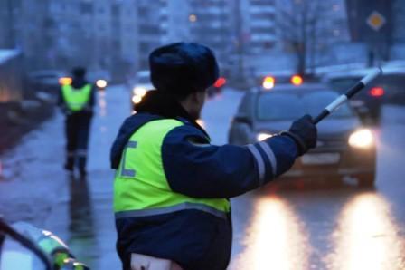 На выходных в Брянске пройдут облавы на нетрезвых водителей