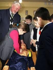 Энергетики провели более 150 уроков по электробезопасности в школах и детских садах Брянской области