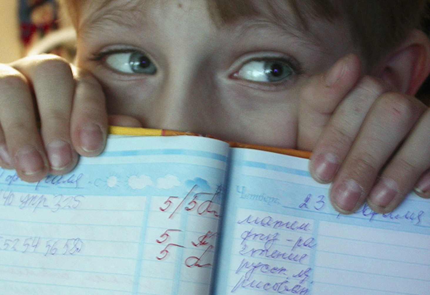 Сегодня в школах Брянщины начинается аттестация учеников