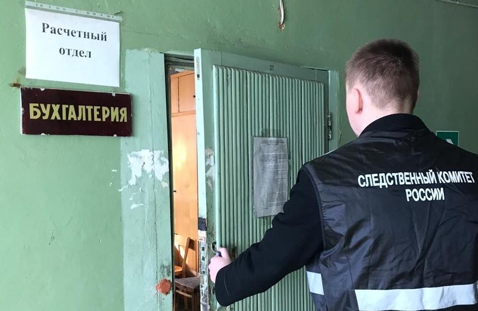 Дело бывшего гендиректора Новозыбковского машзавода пошло в суд