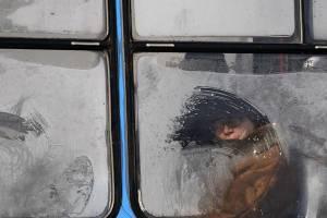 За холод в маршрутке оштрафовали перевозчика в Брянской области